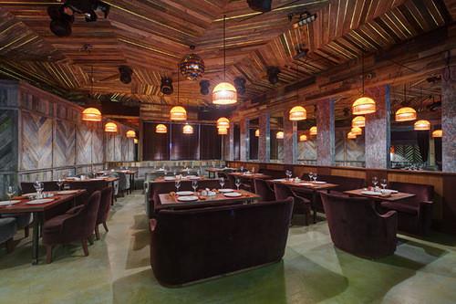 Shishas Sferum Bar на Смоленской фото 1