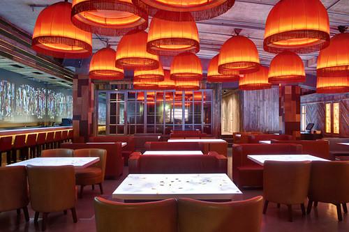 Shishas Sferum Bar на Смоленской фото