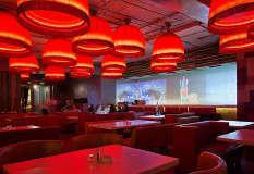 Shishas Sferum Bar на Смоленской фото 3
