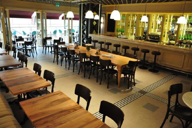 Ресторан Китченетте в Афимолл Сити (Kitchenette) фото 3