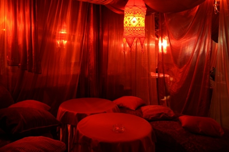 Бар The Tunnel Restoran & Bar фото 6