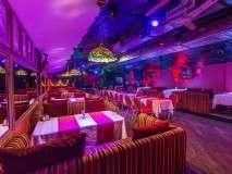 ��� The Tunnel Restoran & Bar ���� 6