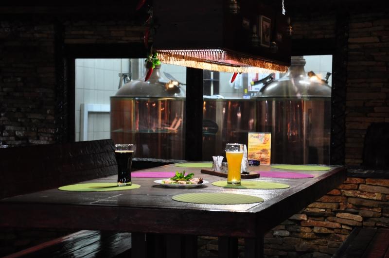 Пивоварня Сурок фото 3
