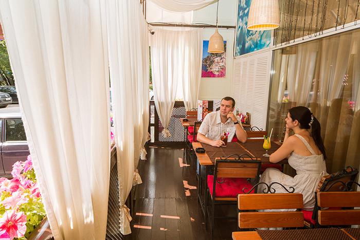 ДаПино в Текстильщиках фото 6