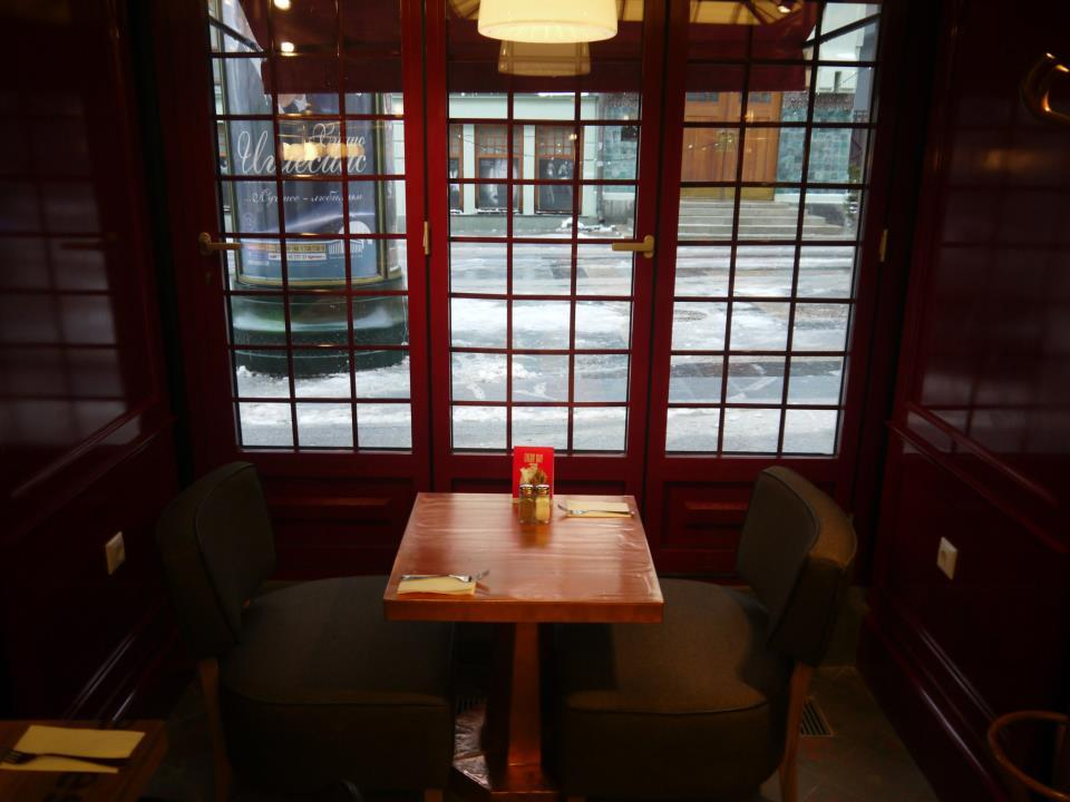 Ресторан Китченетте на Камергерском (Kitchenette) фото 3