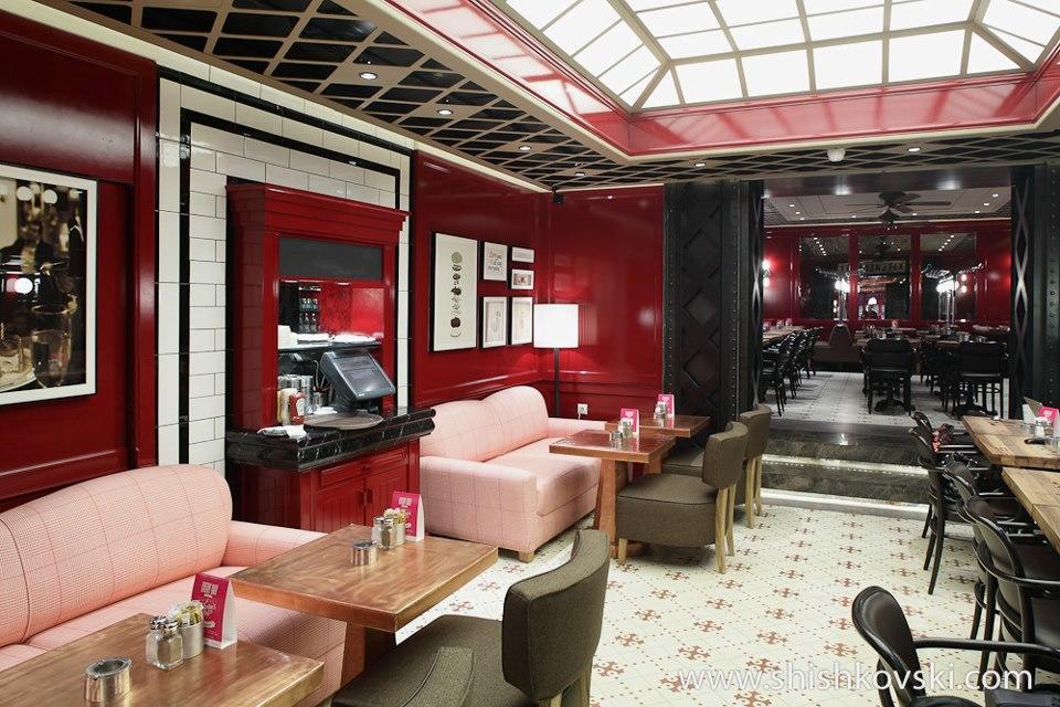 Ресторан Китченетте на Камергерском (Kitchenette) фото 4