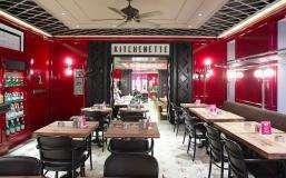 Ресторан Китченетте на Камергерском (Kitchenette) фото 6