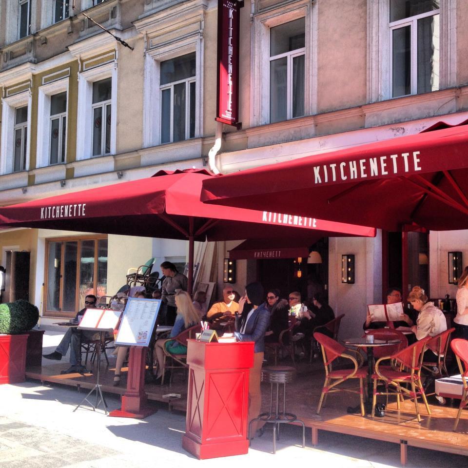 Ресторан Китченетте на Камергерском (Kitchenette) фото 8