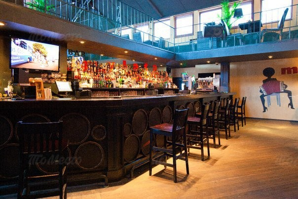 Мулата Бар (Mulata Bar) фото 11
