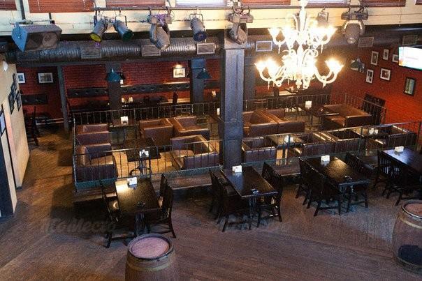 Мулата Бар (Mulata Bar) фото 9