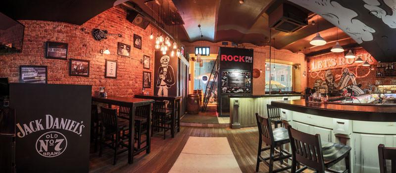 Летс Рок Бар (Let's Rock Bar) фото 12