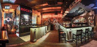 Летс Рок Бар (Let's Rock Bar) фото 11