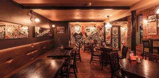 Lets Rock Bar на Кузнецком мосту (Летс Рок Бар) фото 6