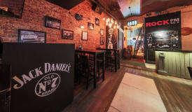 Lets Rock Bar на Кузнецком мосту (Летс Рок Бар) фото 14