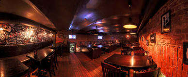Lets Rock Bar на Кузнецком мосту (Летс Рок Бар) фото 27