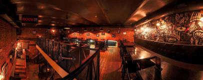 Lets Rock Bar на Кузнецком мосту (Летс Рок Бар) фото 30
