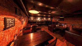 Lets Rock Bar на Кузнецком мосту (Летс Рок Бар) фото 38