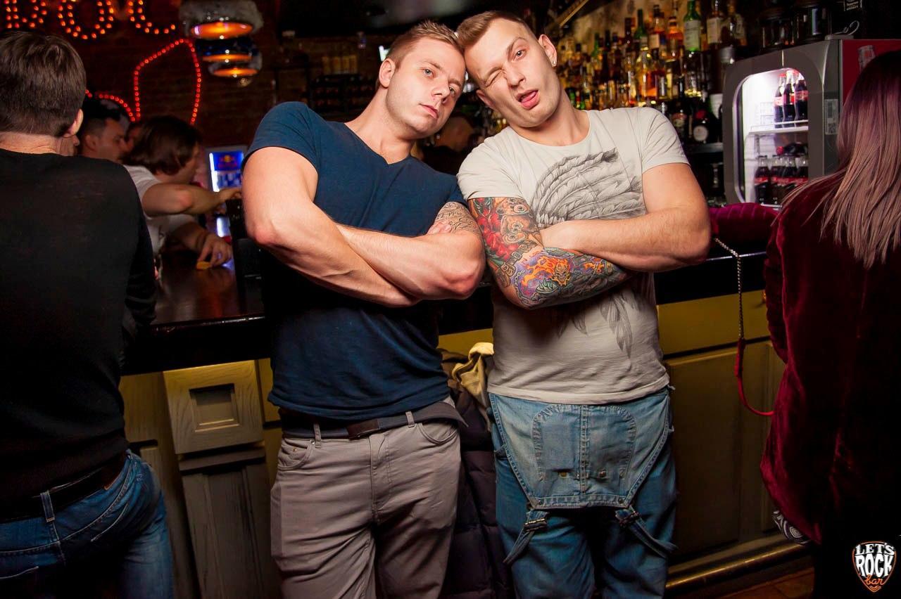 Lets Rock Bar на Кузнецком мосту (Летс Рок Бар) фото 45