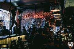 Lets Rock Bar на Кузнецком мосту (Летс Рок Бар) фото 48