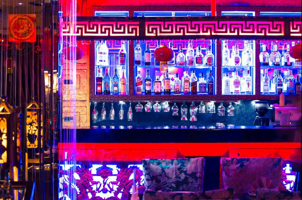 Китайский Ресторан ТАН (TAN) фото 10