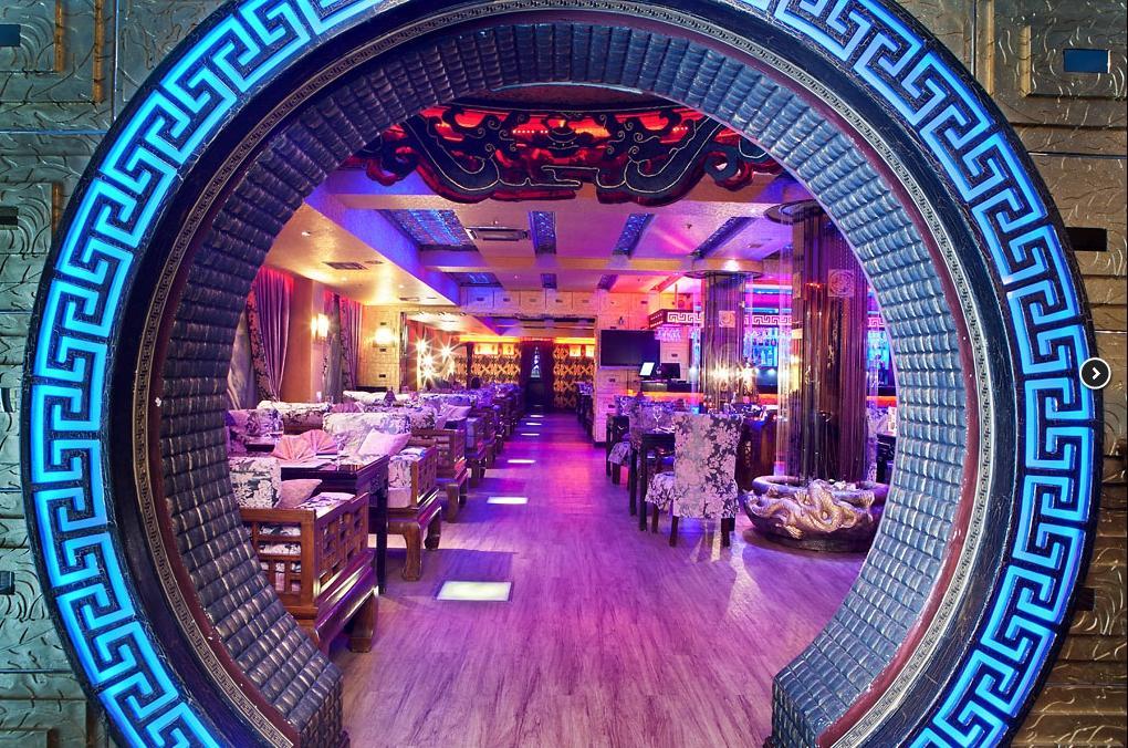 Китайский Ресторан ТАН (TAN) фото 11