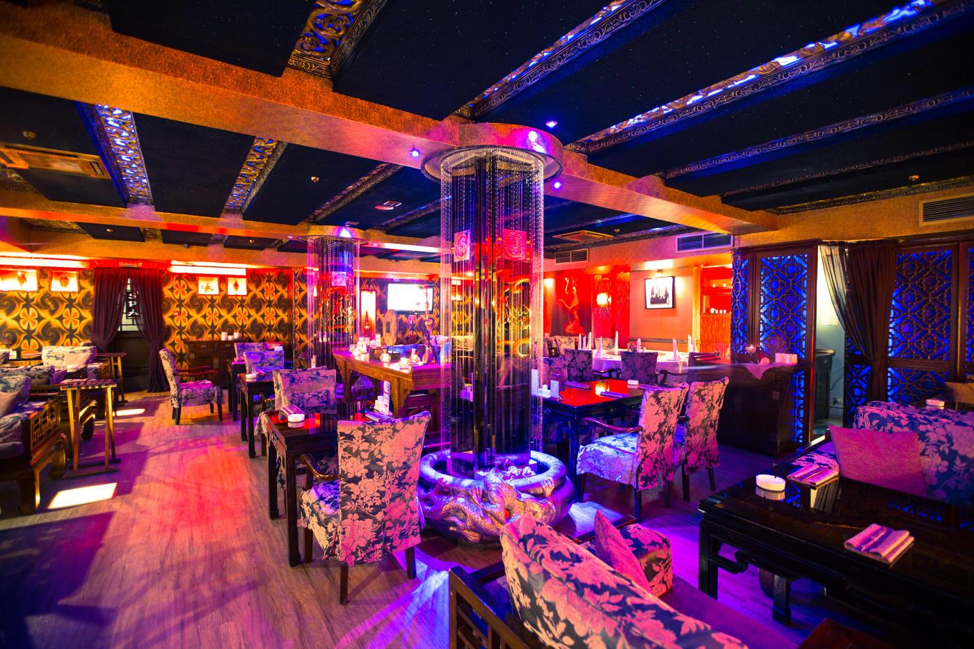 Китайский Ресторан ТАН (TAN) фото 1