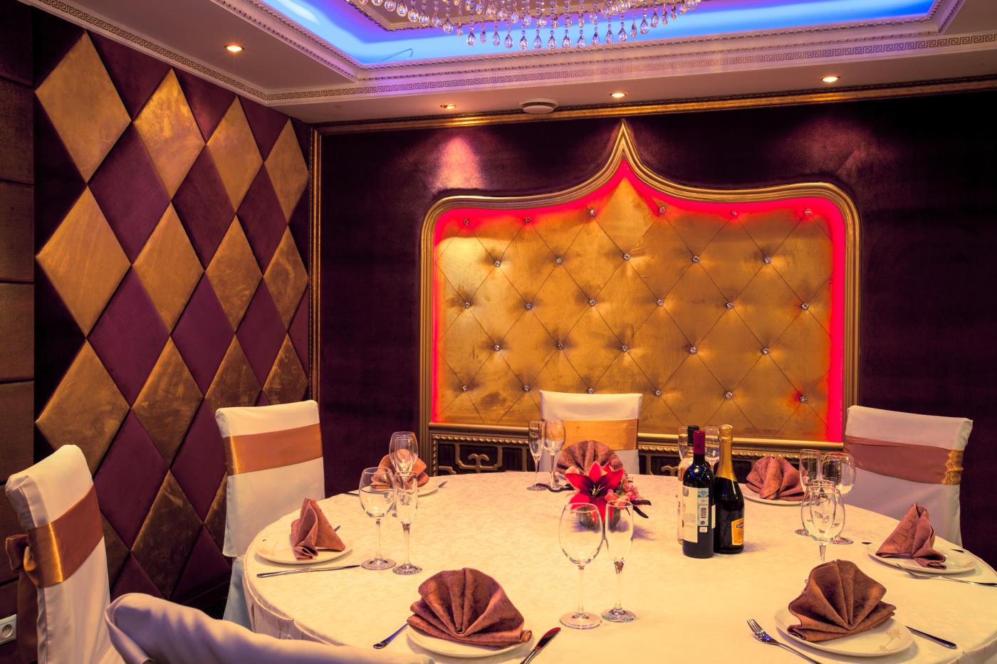 Китайский Ресторан ТАН (TAN) фото 26