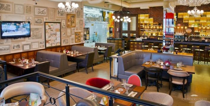 Пивной ресторан Ян Примус на Свиблово фото 3