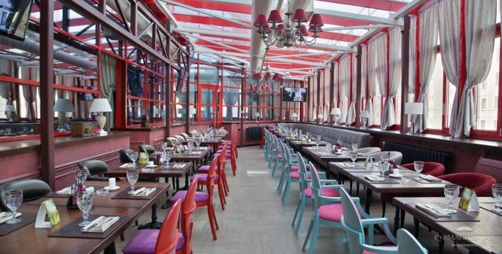 Пивной ресторан Ян Примус на Свиблово фото 2