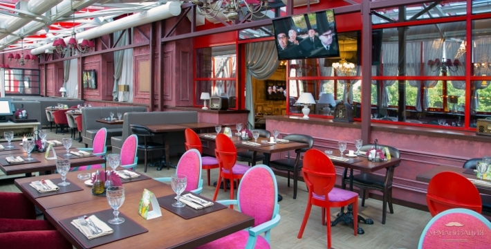 Пивной ресторан Ян Примус на Свиблово фото 6