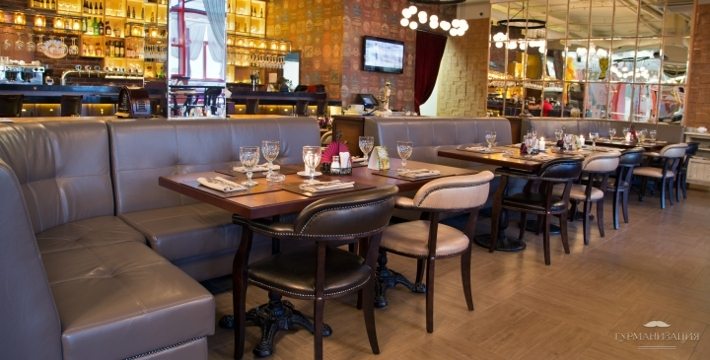 Пивной ресторан Ян Примус на Свиблово фото 4