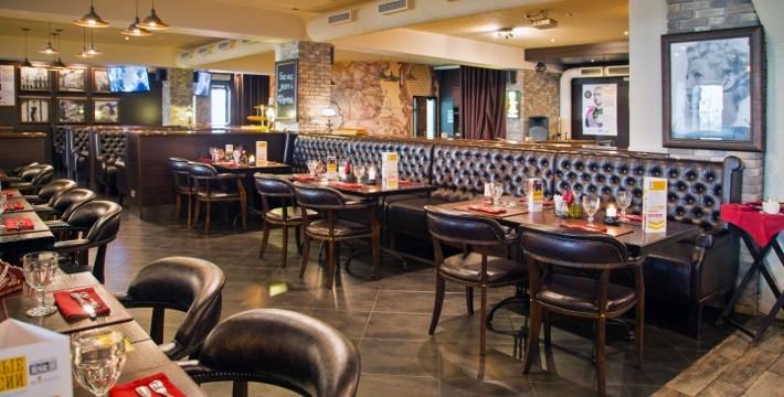 Пивной ресторан Ян Примус на Братиславской фото 12