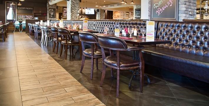 Пивной ресторан Ян Примус на Братиславской фото 10