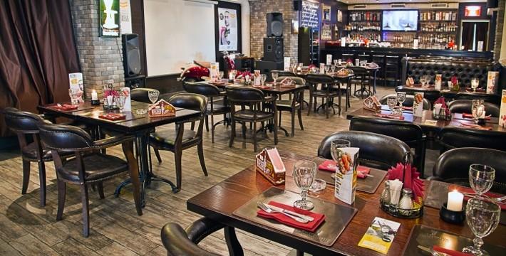 Пивной ресторан Ян Примус на Братиславской фото 9