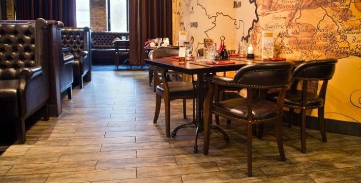 Пивной ресторан Ян Примус на Братиславской фото 7