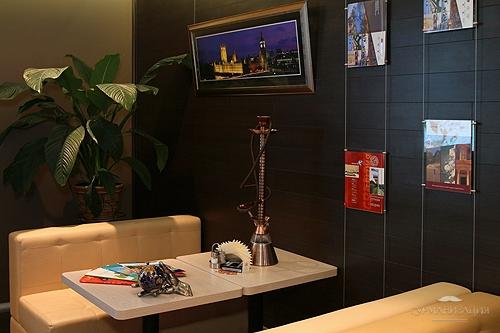 Ресторан Travel Cafe Restaurant & Bar фото 7