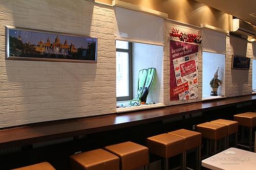 Ресторан Travel Cafe Restaurant & Bar фото 8