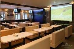 Ресторан Travel Cafe Restaurant & Bar фото 3