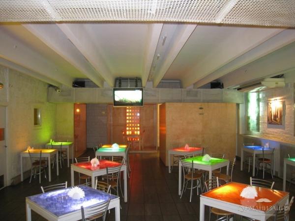 Кафе-бар XXI фото 2