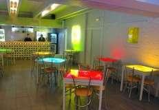 Кафе-бар XXI фото 4
