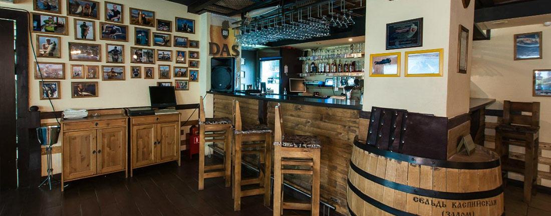 Кафе Ахтуба фото 1