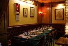Пивной ресторан Джоли Дог Паб на Шереметьевской (Jolly Dog Pub) фото 16