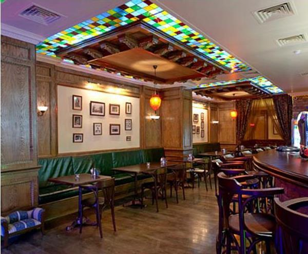 Пивной ресторан Джоли Дог Паб на Шереметьевской (Jolly Dog Pub) фото 19