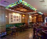 Пивной ресторан Джоли Дог Паб на Шереметьевской (Jolly Dog Pub) фото 11
