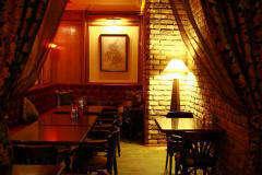 Пивной ресторан Джоли Дог Паб на Шереметьевской (Jolly Dog Pub) фото 7
