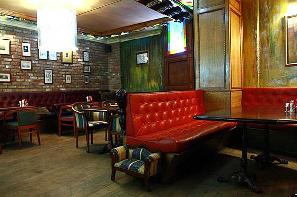 Пивной ресторан Джоли Дог Паб на Шереметьевской (Jolly Dog Pub) фото 4