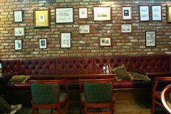 Пивной ресторан Джоли Дог Паб на Шереметьевской (Jolly Dog Pub) фото 5