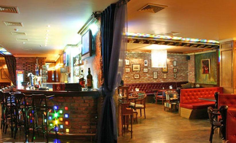 Пивной ресторан Джоли Дог Паб на Шереметьевской (Jolly Dog Pub) фото 17