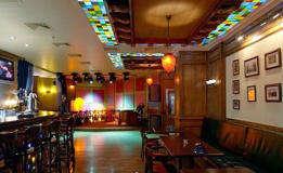 Пивной ресторан Джоли Дог Паб на Шереметьевской (Jolly Dog Pub) фото 3