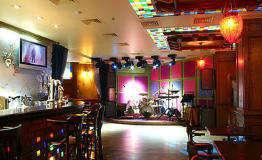 Пивной ресторан Джоли Дог Паб на Шереметьевской (Jolly Dog Pub) фото 2